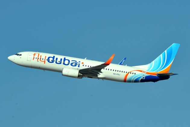 Flydubai launches animal transport service