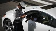 پلیس راهور؛ مجری طرح مصوب شهرداری برای کنترل آلودگی هوا