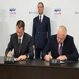 Russian Railways awards long-term coach contract