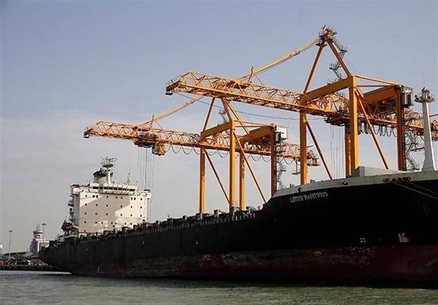 بندر بوشهر بهترین گزینه برای تبدیل به بندر آزاد تجاری