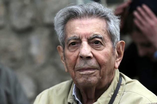 پدر سازمان محیط زیست درگذشت
