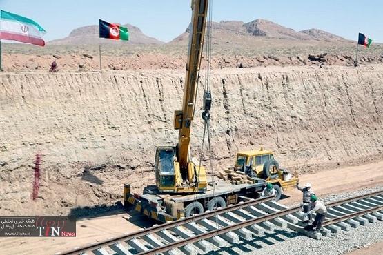 خط آهن خواف-هرات چگونه صادرات به شرق آسیا را توسعه میدهد