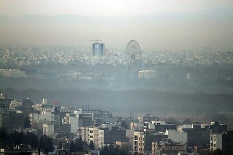 """""""اقدام عملی"""" در ایجاد حس مسئولیت در مردم برای کاهش آلودگی هوا چیست؟"""