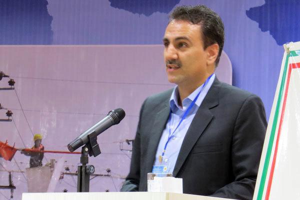 افتتاح ۲۳۷ طرح توزیع نیروی برق در استان