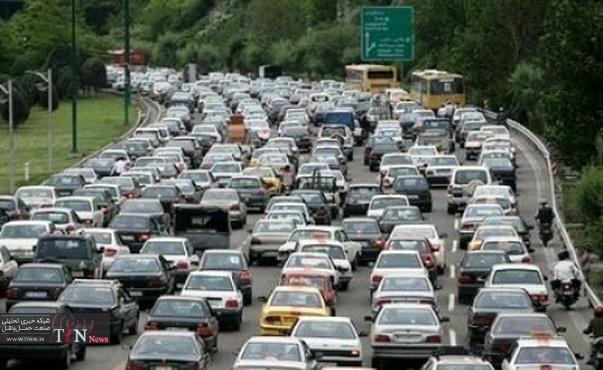 گره گشایی از ترافیک با ایدههای نو