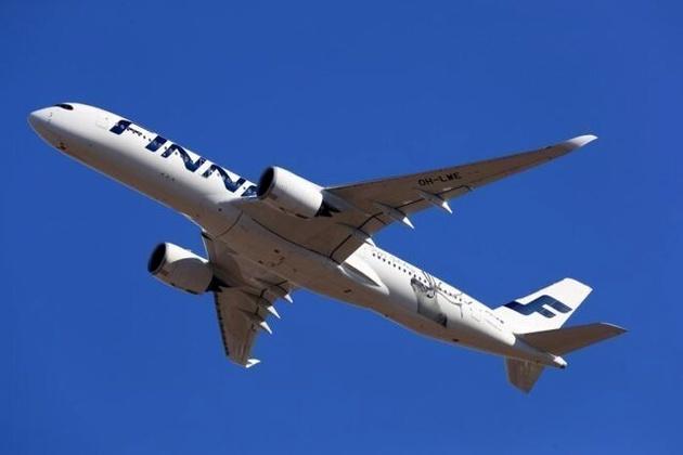 ازسرگیری پرواز بزرگترین ایرلاین فنلاند از دو ماه آینده!