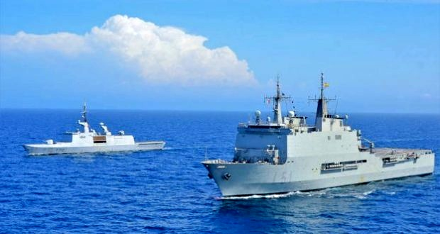 EUNAVFOR confirms Navig8 tanker attacked by pirates