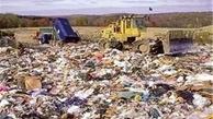 گرانی هزارتن از زباله تهران کاست