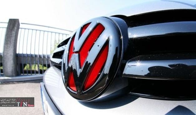VW America Sales Fall ۷%