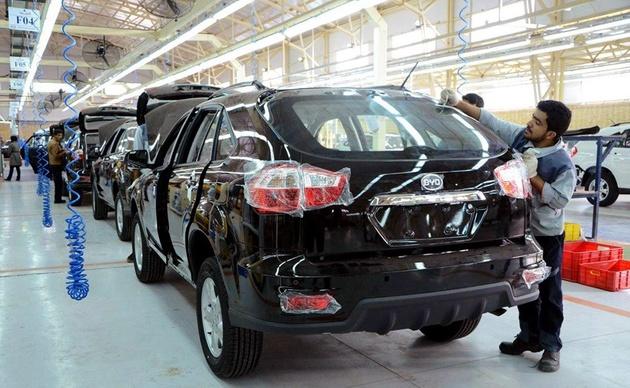 تیراژ خودروسازان خصوصی افزایش یافت