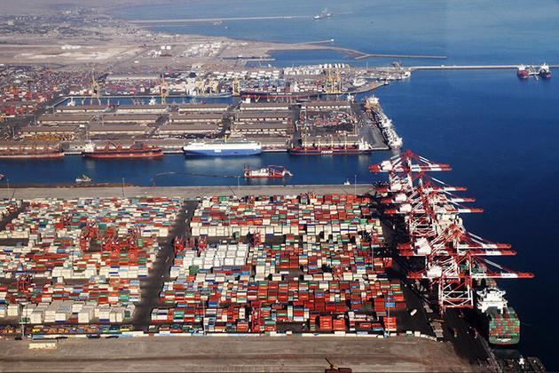مبادلات تجاری شش ماهه ایران از مرز ۳۰ میلیارد دلار عبور کرد/ چین؛ اولین شریک تجاری ایران