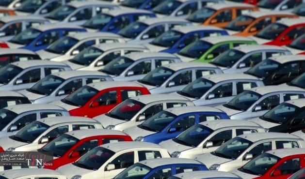 قیمت خودرو / ۴ مهر