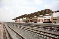 قطار اردبیل در دولت آتی راه اندازی و منطقه آزادتجاری ایجاد می شود