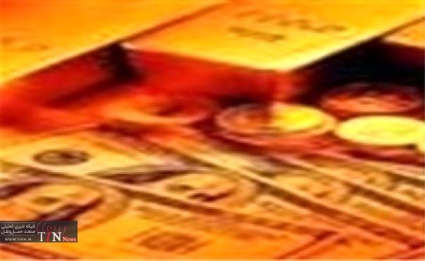 کاهش ۶ دلاری قیمت طلا در بازار جهانی