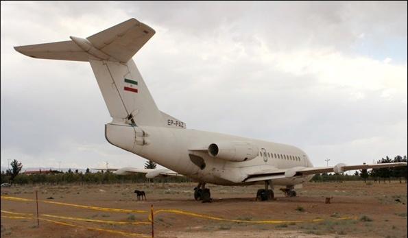 آیین نامه «تعمیرگاههای مربوط به قابلیت پرواز هواپیماها» ابلاغ شد