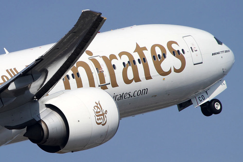 Emirates to Introduce Second Daily Flight to Brussels