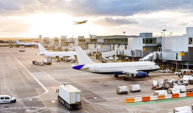 EUROPEAN AIRPORTS COMMIT TO NET ZERO EMISSIONS