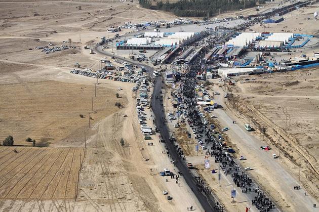 دو  میلیون و ۷۵۸ هزار تردد در جادههای ایلام ثبت شد