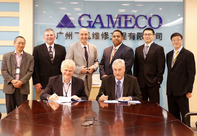 Pemco inks Asia Pacific freighter conversion alliance with Gameco