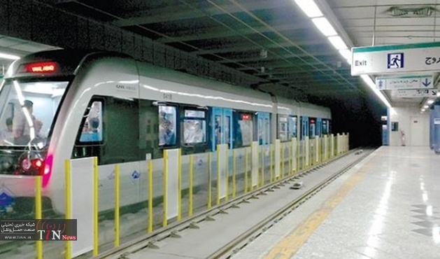 پیشبینی انبوهسازی قطارهای زیر زمینی تا ۱۰ سال دیگر