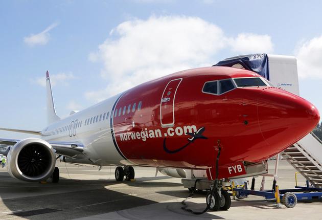 Belly enhancer as Norwegian opts for Telair cargo loading system