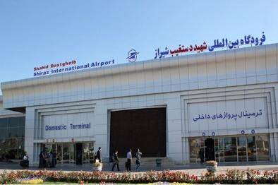 آغاز فعالیت شرکت هواپیمایی پارس در فرودگاه شیراز