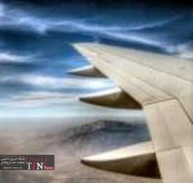 رکورد پرواز هواپیمای کاغذی شکسته شد