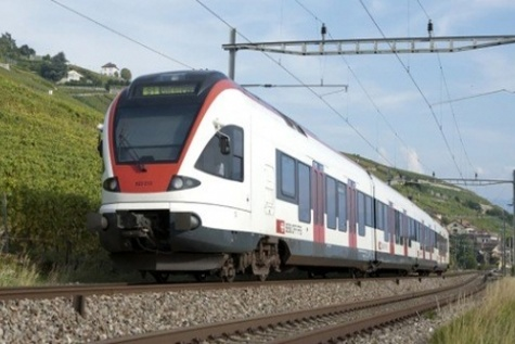 SNCB gets €۶۰۰m EIB loan to modernise rolling - stock