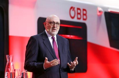 ÖBB financial results improve