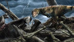 خطرناکترین مکان در تمام تاریخ سیاره زمین پیدا شد