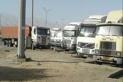 چرا کامیونداران در مسیرهایی با استهلاک بالا تردد نمی کنند؟