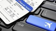 قیمت بلیت هواپیما همچنان گران است