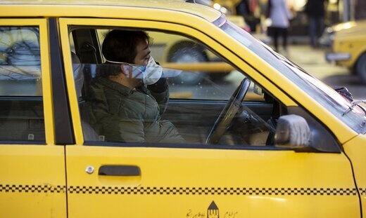 تشدید نظارت بر رعایت شیوه نامه های بهداشتی و خدمات رسانی تاکسیهای پایتخت