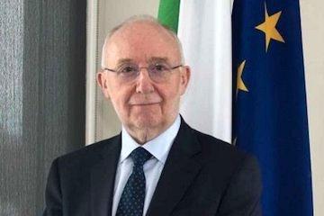 یک ایتالیایی در راس شورای ایکائو