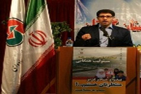 برگزاری دومین همایش حقوق مسافر توسط دست اندر کاران حمل و نقل جاده ای استان گلستان