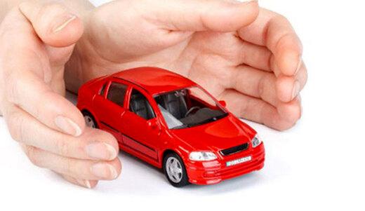انتقال تخفیف بیمه نامه ثالث از بیمه گذار به خودروی مشابه مالک