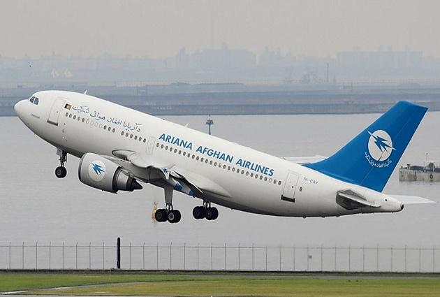 چین آسمانش را برای پروازهای افغانستان به هند باز میکند