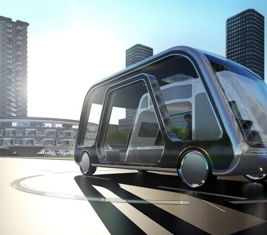 هتل سیار، فناوری جدید در صنعت مهماننوازی