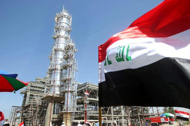 چین در عراق فرودگاه و خانه میسازد