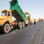 استفاده همزمان از هر دو باند فرودگاه شیراز پس از اجرای عملیات روکش باند 29 چپ
