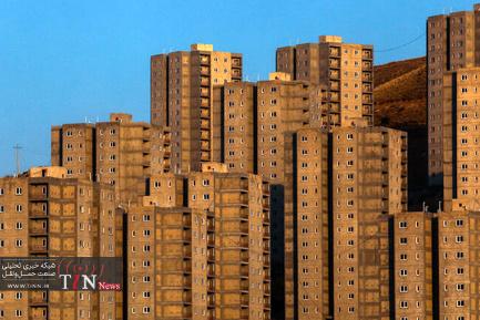 «شهر جدید» ؛ پردیس