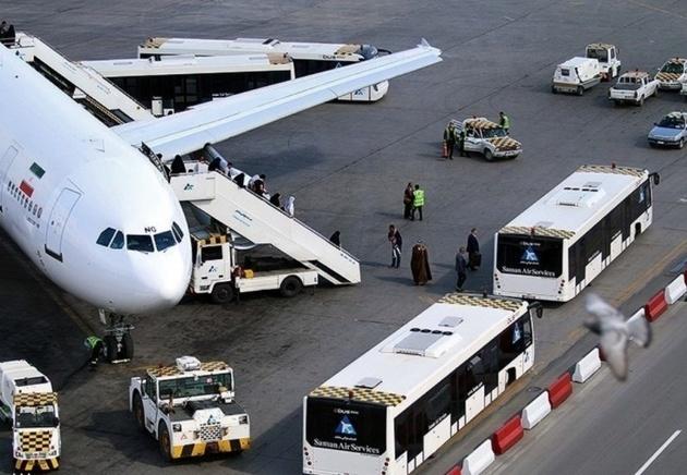 نرخ بلیت تهران-بندرعباس به 739 هزار تومان رسید/ تهران- استانبول 5 میلیون 790 هزار تومان