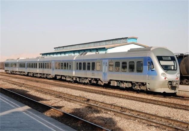 تخصیص دو میلیارد تومان به قطار حومهای اراک