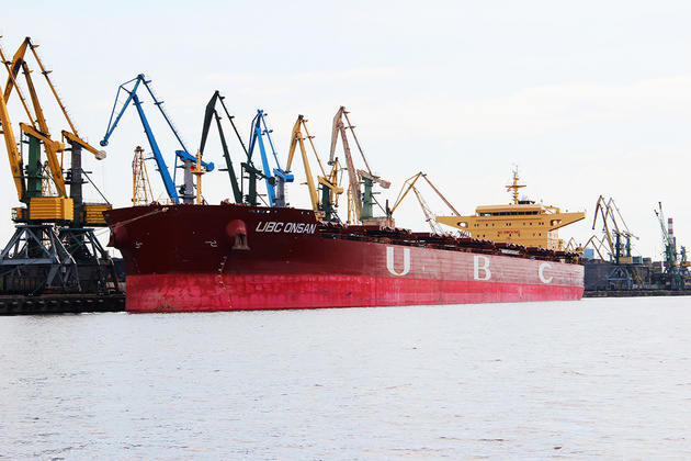 Port of Riga Is Ready to Welcome Large Vessels
