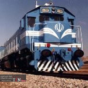 راه آهن خراسان رضوی رتبه نخست جابجایی مسافر کشور را به خود اختصاص داد