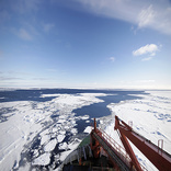 New project launched to address Arctic shipping safety