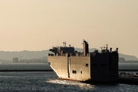 Qatar Petroleum offers fuel-oil bunkering for all vessels calling on Qatari ports