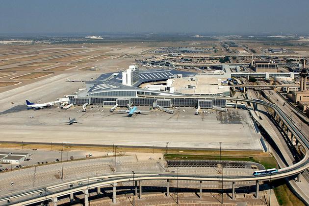 Etihad to suspend Dallas passenger service