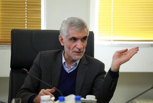افشانی: تردد شبانه کامیونها هوای تهران را آلوده میکند