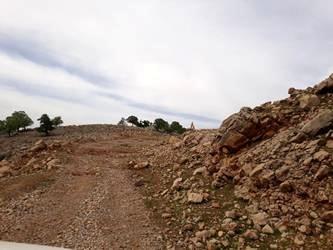 راه عشایری «لیلم» شهرستان آبدانان بازسازی می شود